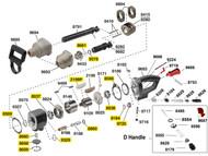 2190-TK1 T/U Kit equivalent -PLASTIC