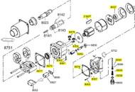 2950-TK2 T/U Kit equivalent Plastic