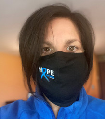 Hope for Histio Face Mask