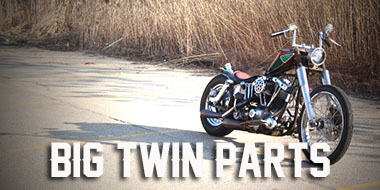 Shop Harley Big Twin Parts