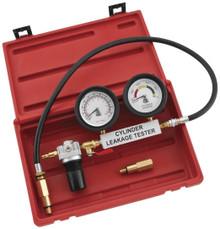 Bike Master - Cylinder Leakage Tester