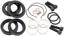 Bikers Choice - Fork Seal Kit 39mm - fits '88-Up Showa Forks