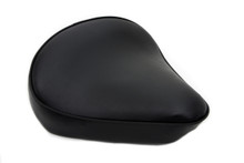 Bates Style Wide Smooth Solo Seat - Thick