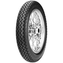 Avon Tyres - AM7 Safety Mileage Mark 2 Rear Motorcycle Tire 3.50-19""