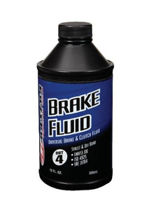 Maxima DOT 4 Brake Fluid - 12oz. 86912
