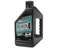 Maxima - Maxum4 Premium Oil - 10W40 - 1L.
