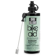 Dri-Slide - Bike Aid Film Lubricant
