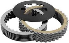 Belt Drives LTD. Kevlar Clutch Kit fits: '98- '13 Big Twin
