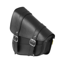 Willie and Max - Revolution Universal Swingarm Saddlebags
