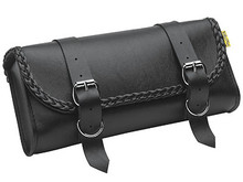 Willie and Max - Braided Tool Pouch