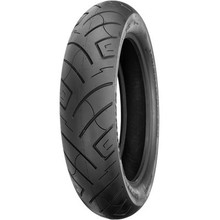 Shinko Tires - 777 Front Tire 130/80-17