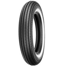 Shinko Tires - Super Classic 270 - 5.00-16  W/W