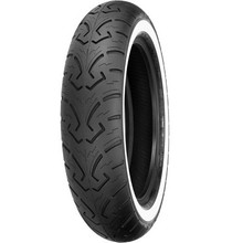 Shinko Tires - 250 Front tire MT90-16 W/W