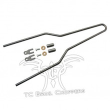TC Bros. Choppers - Oringinal DIY Sissy Bar Kit