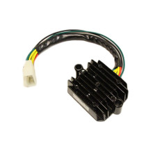Rick's Motorsport Electrics - Regulator/ Rectifier fits CB350F, CB400F, CB500K, CB750F, CB750K SOHC