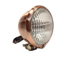 Custom Motorcycle Headlights Tail Lights Amp Turn Signals