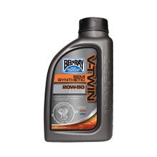 Bel Ray - V-Twin Semi-Synthetic Engine Oil 20W-50 1L