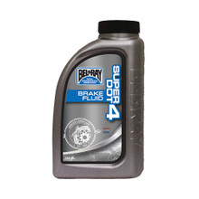 Bel Ray - Super DOT 4 Brake Fluid 355ML