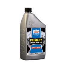 Lucas - Primary Chaincase Oil 1QT