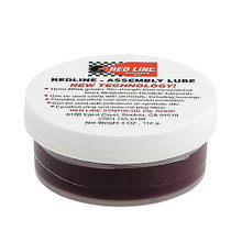 Red Line - Assembly Lube 4OZ