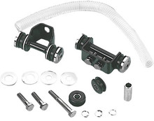 HardDrive - Tank Mount Kit For Flat Side Tanks