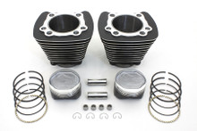 V-Twin - Cylinder and Piston Conversion Kit - fits '86-'03 XL