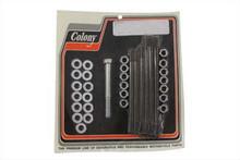 Colony - Stock Engine Case Bolt Kit - fits '65-'69 FL