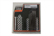Colony - Stock Engine Case Bolt Kit- fits Harley FL, FX, FXD (see desc.)