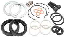 Bikers Choice - Fork Seal Kit 41mm - fits '86-Up FLST