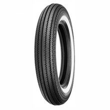 Shinko Tires - Front Super Classic 270 - 4.00-19 W/W