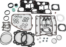 James Gaskets - Twin Cam Top End Gasket Kit w/ MLS Head Gaskets - fits '99-'04