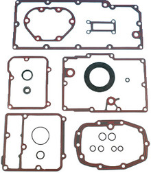 James Gaskets - Transmission Gasket-Seal Kit - fits '99-Up Twin Cams