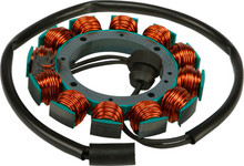 Cycle Electric - Stator fits Harley Sportster