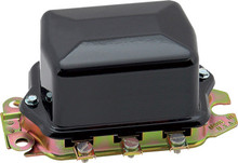 Accel - Electro-Mechanical Voltage Regulator - fits '65-'69 FL, FLH