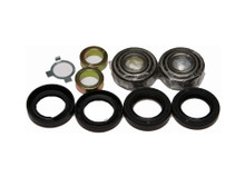 All Balls Racing - Swing Arm Bearing Kits - Fits Harley Big Twin Models (see desc.)