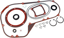 James Gaskets - Primary Cover Gasket Seal Kit - fits '94-'99 FLT, FXR