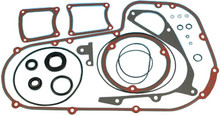 James Gaskets - Primary Cover Gasket Seal Kit - fits '80-'93 FLT, FXR