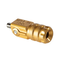 Alloy Art - MX Shifter Peg - Gold