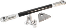 TC Bros Choppers - Rear Drum Custom Brake Anchor Rod