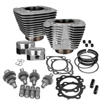 S&S - Hooligan Kit - fits '00-'16 XL 883