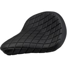 Biltwell Inc. - Diamond Stitched Solo 2 Seat