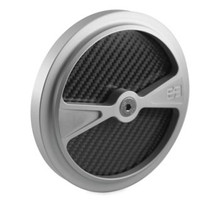 Brass Balls Cycles - F1 Air Cleaner Cover