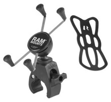 RAM Mounts - Tough-Claw Mount w/ Universal X-Grip Cradle