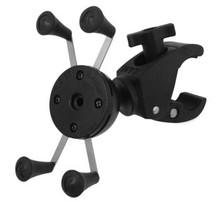 RAM Mounts - Tough-Claw Mount and Universal X-Grip for iPhone 6 and more