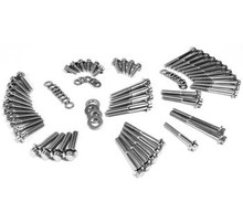 Feuling - Primary and Transmission 12 Point Bolt Kit - (Choose Fitment)
