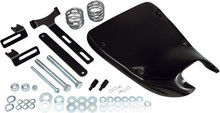 West-Eagle - Solo Seat Mounting Kit - fits '06-Up Dyna Models