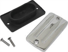 HardDrive - Master Cylinder Cover - fits '82-'95 HD Models