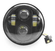 "Cyron - Urban LED  Integrated 5 3/4"" Headlight"