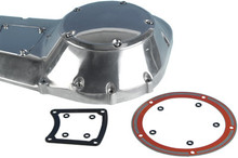James Gaskets - Gasket Kit, Inspection-Derby Cover - fits '99-'06 Touring Models
