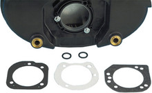 James Gaskets - Gasket Kit, Air Cleaner Back Plate- fits '06-'08 Softail, Dyna and '06-'07 Touring